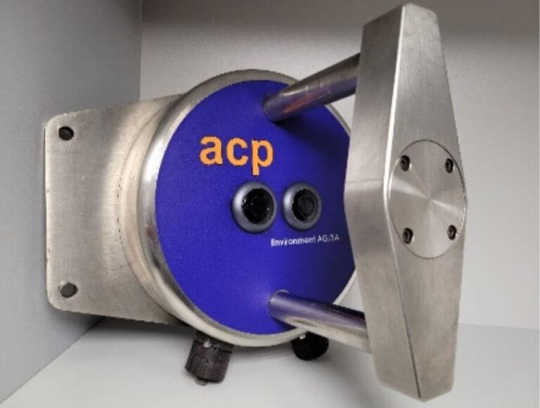 Tunnel Luftgeschwindigkeitsmessung_1